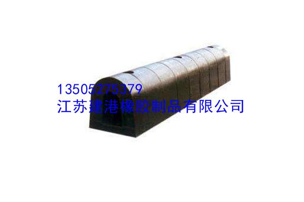 超級鼓型橡膠護舷(SC)